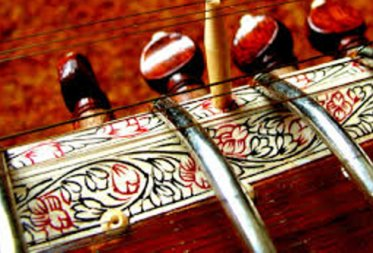 Some thoughts on the sitar